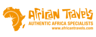 African Travels logo
